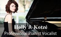 Holly J Kotze