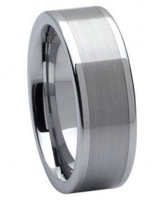 Titanium Wedding Ring Titanium
