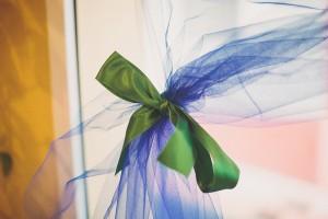 Wedding Decoration - Bride Vs Groom