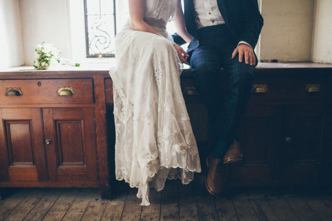 Alternative Wedding Photography by Emma Case Photography