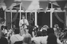 Delivering a good groom