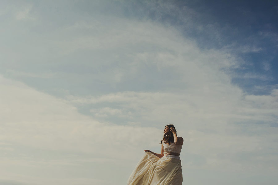 Fine Art Wedding Photography - Fer Juaristi