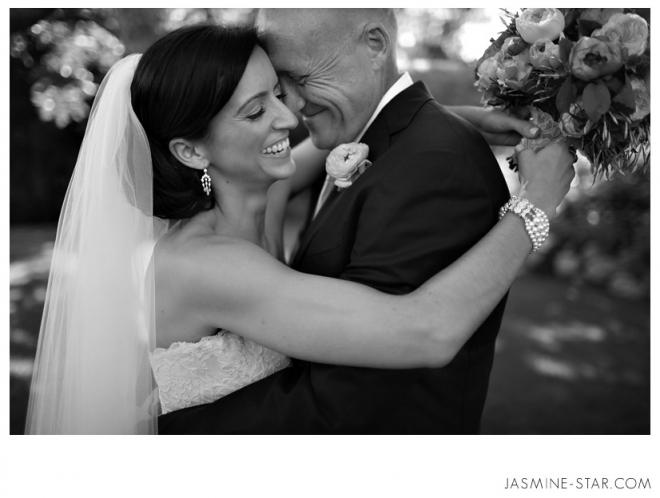 Editorial Wedding Photography by Jasmine Star