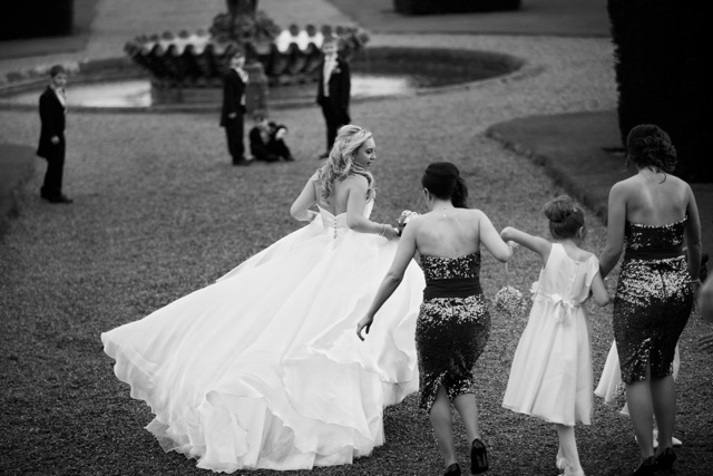 The Styles of Wedding photography - classic