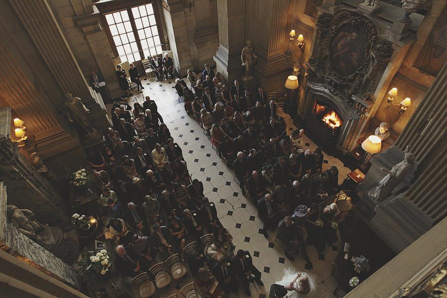 Indoor Vs Outdoor Weddings: The Friday Fight-Out: Outdoor Vs Indoor Ceremony