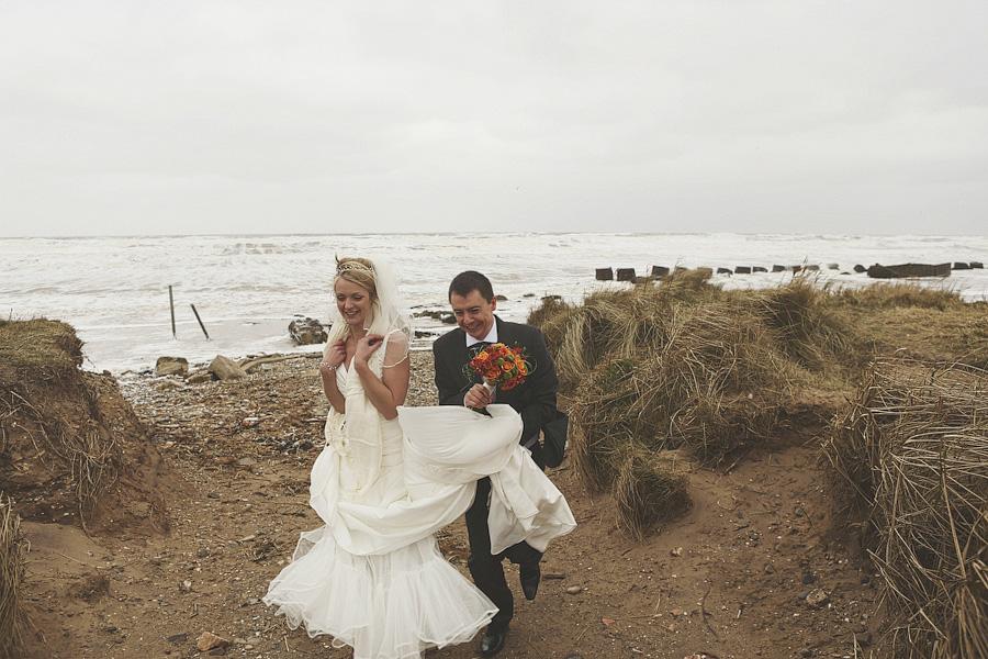 Forest Vs Beach Wedding