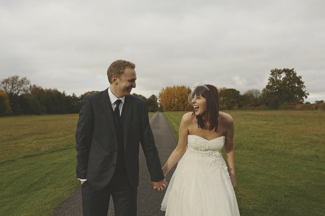 top tips for the camera shy bride and groom